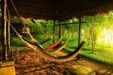 Reserva Amazonica Inkaterra