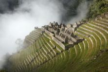Chemin des Incas 2 jours