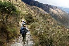 Chemin des Incas 4 jours  et 3 nuits