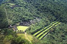 Choquequirao - Machu Picchu 8 jours