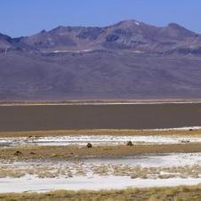 Lagunas Salinas