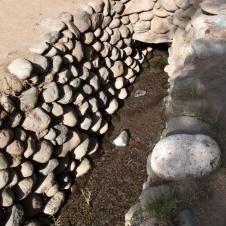 Aqueducs de Cantallo