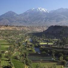 Arequipa-Paysages