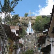 Colline Santa Apolonia