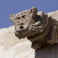 Eglise de la Compañia de Jesus à Arequipa