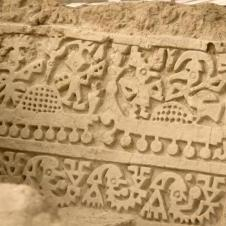 Huaca las Balsas de Tucume à Lambayeque