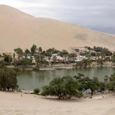Huacachina - Ica