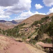 Huchuy Qosqo - Lamay