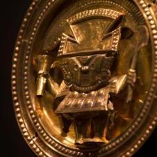 Musée Arqueologico Nacional Bruning à Lambayeque