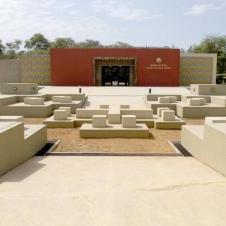 Musée de Sitio Huaca Rajada Sipan à  Lambayeque