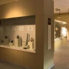 Musée Nacional de Sican à Chiclayo