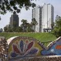 Parc de l'amour à Lima