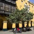 Passage Santa Rosa à Lima