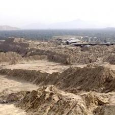 Pirámides de Túcume à Lambayeque