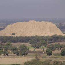 Pirámides de Túcume à LambayequePyramides de Tucume à Lambayeque