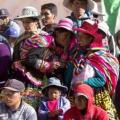 Q'eswachaka - Cusco