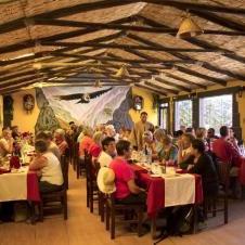 Restaurant - Chivay à Canyon de Colca