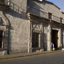 Rue d'Arequipa