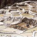 Salines de Maras - Vallée sacrée des Incas