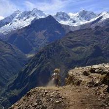 Trekking de Choquequirao