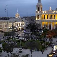 Ville de Chiclayo