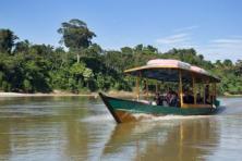 Amazonie secrète (Aventure)
