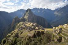 Couleurs Pérou