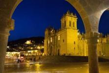 Cusco Magique