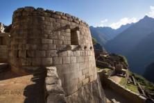 Les mystères du Pérou