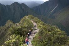 Passion Pérou (aventure)