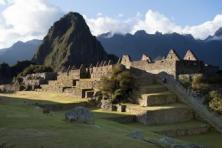 Trésors Incas