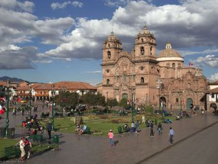 Free time day in Cusco