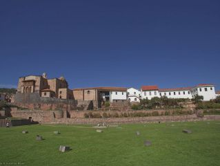 Free time day in Cusco | Qoricancha