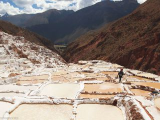 Visit the Sacred Valley of the Incas | Salines of Maras